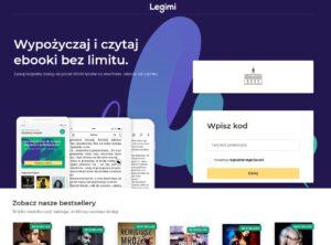 Miejska Biblioteka Publiczna w Lidzbarku Warmińskim rozpoczęła udostępnianie czytelnikom książek w elektronicznej formie.